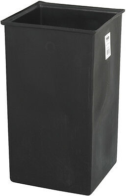 Rectangular Rigid Plastic Liner 36 Gallon