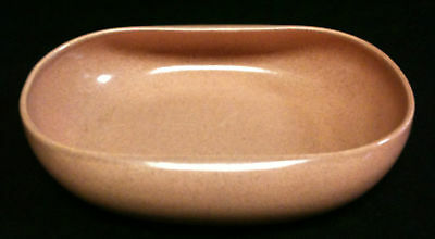 Russel Wright Steubenville - Coral - Vegetable Bowl