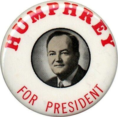 the early life and political career of hubert humphrey Klobuchar honors the life and service of hubert humphrey may 26  officer can relate to this as a former mayor himself--humphrey's political career was just getting .