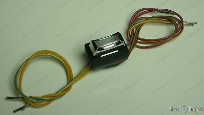 NEW 1969-73 Lincoln Continental Window Switch (5-Wire) C9SZ-14A265-A