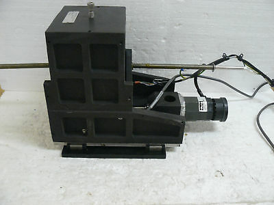 J-Mar Precision Systems Mst-Z-02-Pimm Stage Positioner