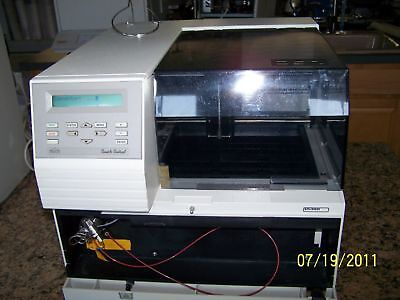 Bioanalytical Systems SS-3900 Variable Loop Autosampler