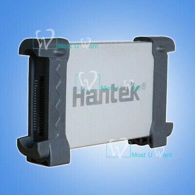 Hantek Pro 34CH 500MHz PC Digital Logic-Analyzer Testing Equipment Oscilloscope