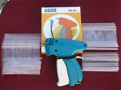 Garment Price Label Tag Tagging Gun