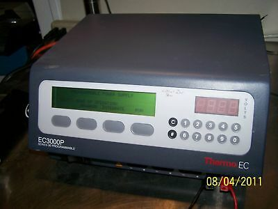 Thermo EC 3000P Series 90 Programmable Controller