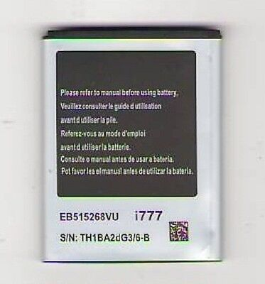 LOT 2 NEW BATTERY FOR SAMSUNG i9100 GALAXY S 2 II