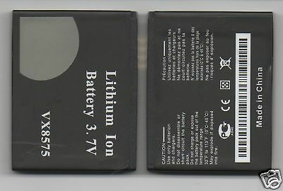 Lot 3 New Battery For Lg Vx8575 Chocolate Touch