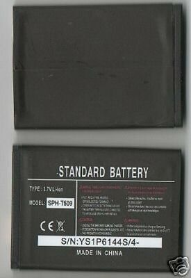 Lot 4 New Battery For Samsung T509 T509S 509S T-Mobile