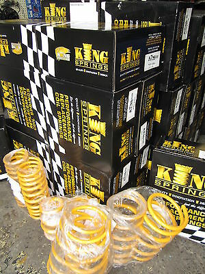 Holden Commodore Vr Vs Vt Vx Vy Vz Wh Wk Wl Front King Springs