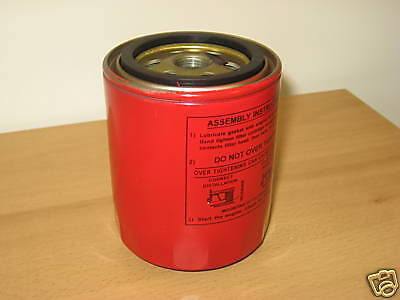Mahindra Tractor Oil Filter Spin On -7147 -8544 -7310