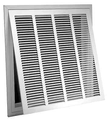 24 x 12 Filter Back Return Air grill- with FILTER