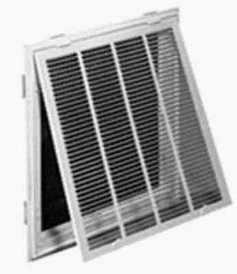 30 x 20 Filter Back Return Air grill- with FILTER