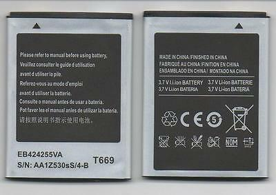 Lot 2 New Battery For Samsung T669 Freeform 3 Sch-R380