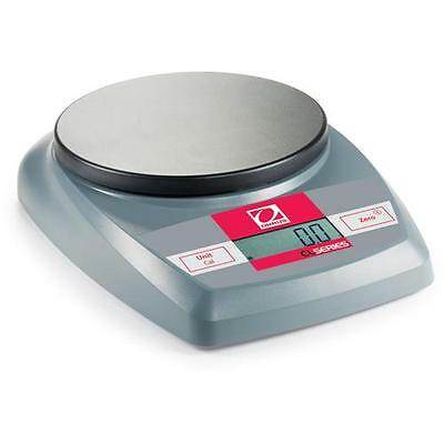Ohaus CL-2000 Digital Gram Scale 2000 g  x 1 g