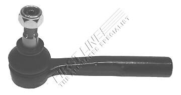 Opel Zafira Lh Tie Rod End - Outer 1.9 05-10 Oe Quality