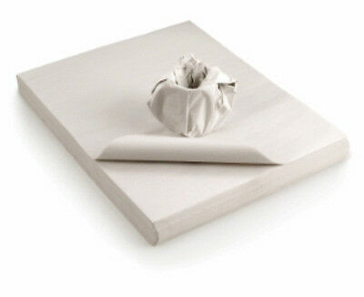 """50x White News Paper Sheets Large Size 20x30"""" Food Chip Gift Wrapping Packing"""