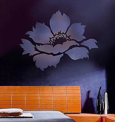 Tree Peony Wall Stencil - Stencils for DIY decor-Awesome Wall stencils for less!