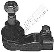 Opel Astra F Lh Tie Rod End - Outer 1.6I 16V 94-98 Oe Quality