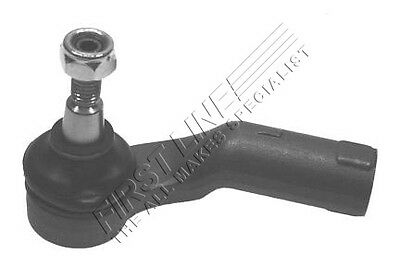 Volvo S40 Lh Tie Rod End - Outer 1.6Td 16V 04-10 Oe Quality