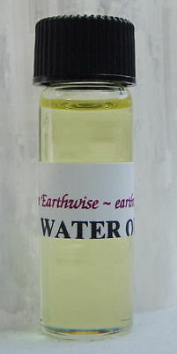 WATER OIL - PURIFICATION EMOTION  Wicca Witch Pagan