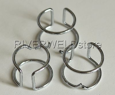 0408-2053 Guide Spring Wires fit Saf 20/40/100 PLAZCUT Plasma Cutting Torch 3PK