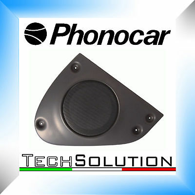 Phonocar 3/711 Supporti Altoparlanti Anteriori Smart Fortwo