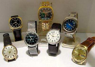 ACCUTRON REPAIR-Flat Rate Charge (parts & labor included) with Free Shipping!