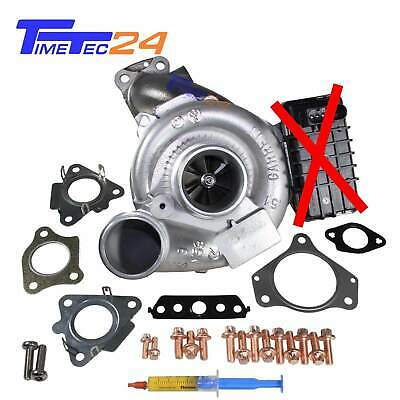 Turbolader MERCEDES S 320 CDI W221 235PS A6420906180 A6420900180 A6420901580