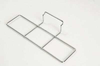 10 x NEW SLAT WALL DISPLAY SHOE SHELF SHOP RETAIL SHOP DISPLAY