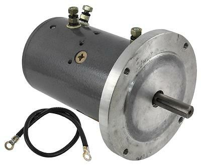 New H.d 12V Winch Motor Electrodyne Lobster Pot Puller 2641560 M-2400 W-8930B