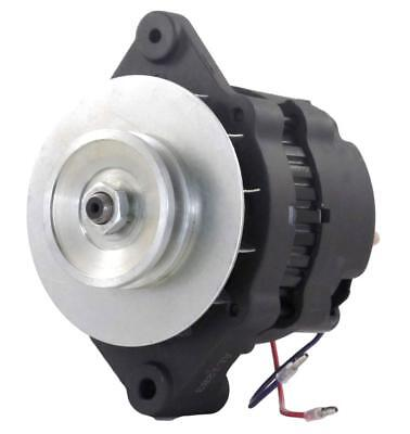 New Mercruiser Omc Volvo Marine Mando Alternator Fits 20054 60050 12449 Ac155603