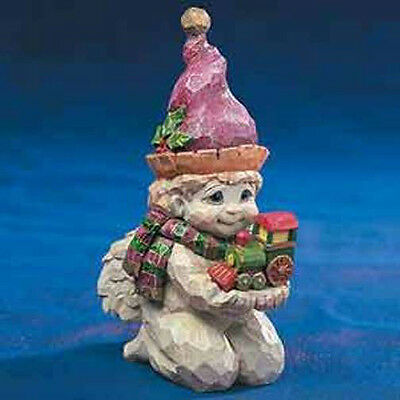 Christmas Choo Choo Dreamsicles Item 20298 NIB SALE
