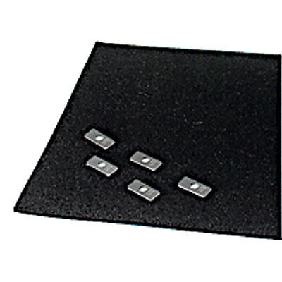 "Jameco Benchpro HDBC-1224.25 Conductive Anti-Static Foam 24""x12"""