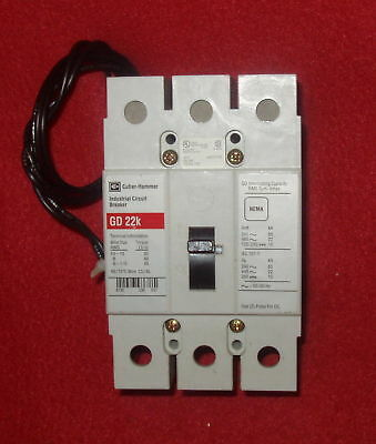 Applied Materials AMAT Circuit Breaker, 0680-01723