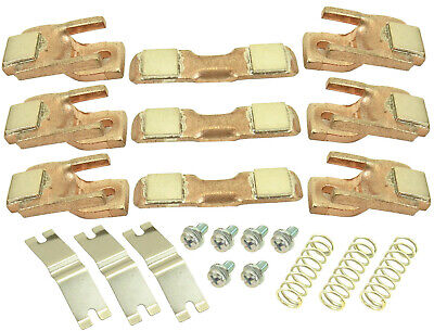 New YC-CK-EH100 Replacement Contact Kit for EH100 EH 100 KZ100 ABB