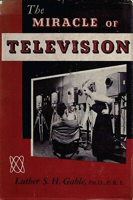 The Miracle of Television (1949) * CDROM * PDF