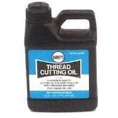 New Harvey's 016100 Quart Size Quality Clear Thread Cutting Oil Heavy Duty Sale