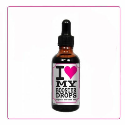Spray Tan Booster Drops - Extra-large 50ml bottle, Extra-Dark 50% DHA