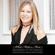 Barbra Streisand What Matters Most:barbra Streisand Sings 2 Cd Nuovo Sigillato