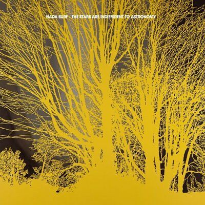 Nada Surf The Stars Are Indifferent To Astronomy Vinile Lp 180 Grammi Nuovo
