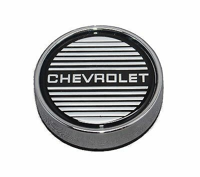 1983 - 1988 CHEVROLET MONTE CARLO SS  Wheel Center Cap