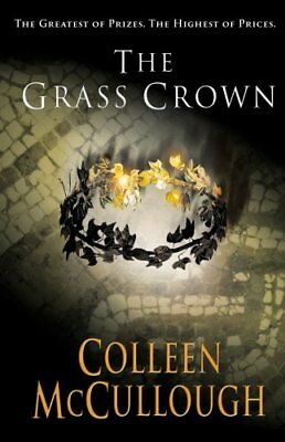 The Grass Crown-Colleen McCullough
