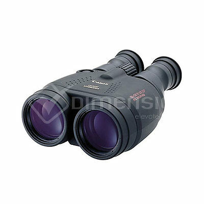Canon 18x50 IS Image Stabilizer Binoculars+1Wty S1882