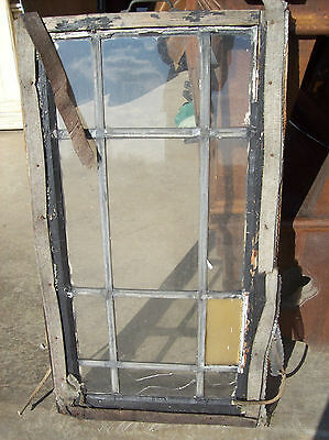 Arts & Crafts Window Very rough (SG 1160)