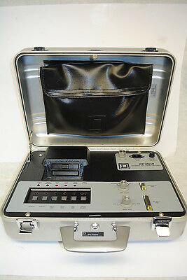 Square D SY/MAX Class 8010 Type SLR-100 Cartridge Tape Loader/ Recorder