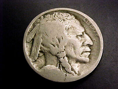 FREE SHIPPING RARE 1913 D TYPE 1 INDIAN Buffalo Nickel NO DATE BUY IT NOW