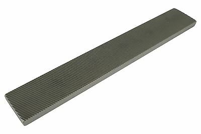 Guitar Fret Leveling File 2 sided