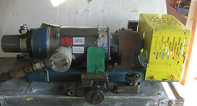 Parker Hannifin Zenith / Kawasaki precision chemical metering pump system