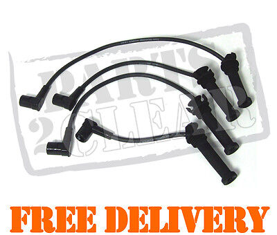 Ford Mondeo Mk3 1.8 2.0 Ignition Leads Wires Cables Set