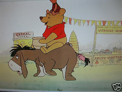 """Winnie the Pooh """"Blustery Day"""""""